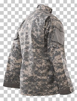 Army Combat Uniform TRU-SPEC Military Camouflage Clothing PNG