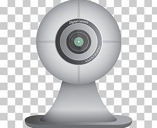 Classic Webcam PNG