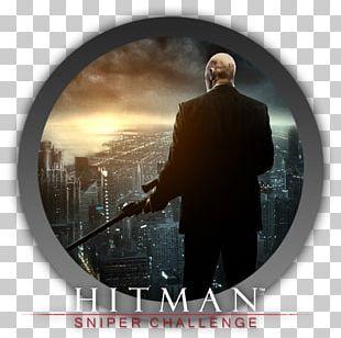 Hitman: Absolution Hitman: Codename 47 Hitman: Contracts Hitman: Blood Money PNG