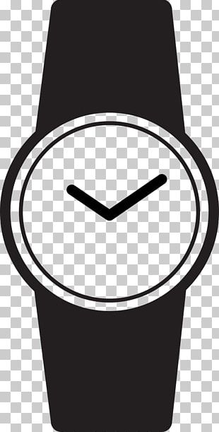 Watch Computer Icons Clock PNG