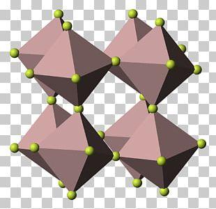 Aluminium Fluoride Iron(III) Fluoride Chemical Compound PNG