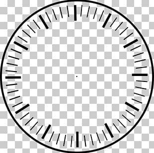 Clock Face EXIT Santa Cruz PNG