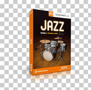 Ezdrummer PNG Images, Ezdrummer Clipart Free Download