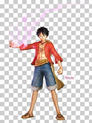 Monkey D. Luffy One Piece: Pirate Warriors 2 One Piece: Pirate Warriors 3 Roronoa Zoro PNG