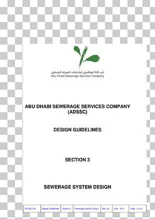 Abu Dhabi Sewerage Services Company Logo Equation PNG