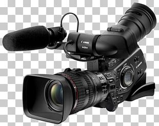 Digital Video Professional Video Camera Camcorder High-definition Video PNG