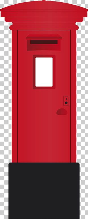 Mail Post Box Sticker Letter Box Post-office Box PNG