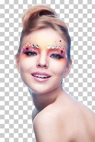 Make-up Eye Shadow Face Taobao PNG
