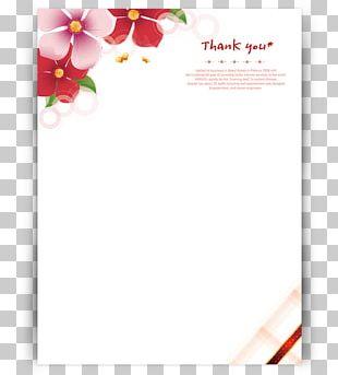 Paper Greeting & Note Cards Petal Flower Floral Design PNG