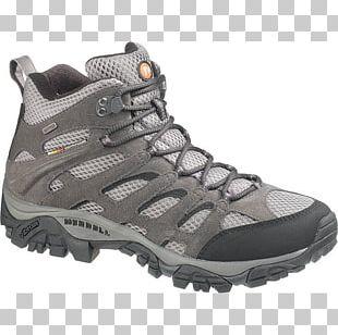 Hiking Boot Merrell Shoe PNG