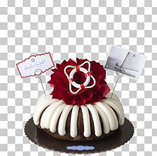 Bundt Cake Torte Chocolate Cake Cake Decorating Frosting & Icing PNG