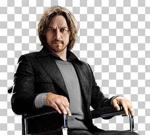 Professor X Magneto X-Men: Days Of Future Past James McAvoy PNG