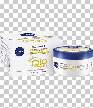 NIVEA Q10 Plus Anti-Wrinkle Day Cream NIVEA Q10 Plus Anti-Wrinkle Day Cream Skin Cellulite PNG