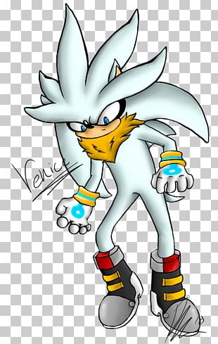 Sonic The Hedgehog Shadow The Hedgehog Knuckles The Echidna Silver The Hedgehog PNG