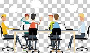 Meeting Team Building Business Event Management Teamwork PNG
