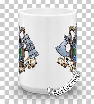 Mug Product PNG