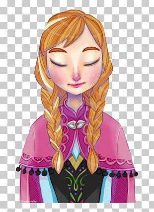 Elsa Anna Frozen (Original Motion Soundtrack) Dave The Minion PNG