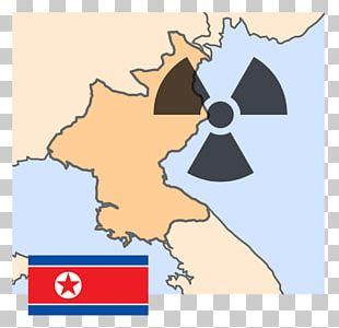 United States North Korea Computed Tomography Hazard Medical Sign PNG