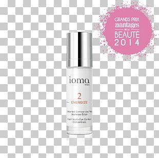 Boutique IOMA Paris Skin Care Cream PNG