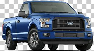 Ford Motor Company Pickup Truck Car Ford F-Series PNG