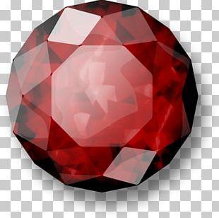 Garnet Gemstone Ruby Birthstone Pyrope PNG, Clipart