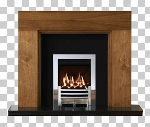 Hearth Fireplace Mantel Stove PNG