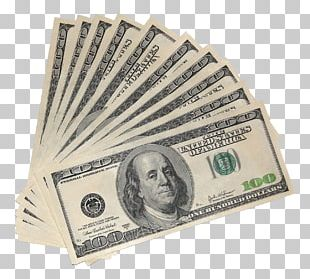 United States Dollar FHA Insured Loan Money Banknote United States One Hundred-dollar Bill PNG