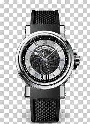 Breguet Watch Strap Automatic Watch Movement PNG