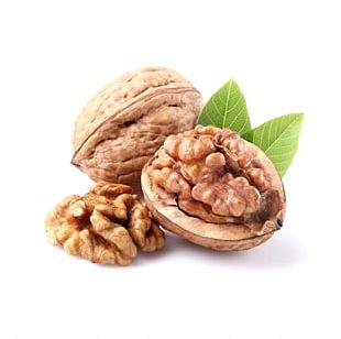 Raw Foodism Organic Food Walnut PNG