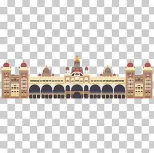 Mysore Palace PNG
