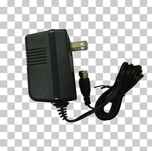 Battery Charger AC Adapter Aerials Television Antenna PNG