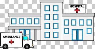 Hospital PNG
