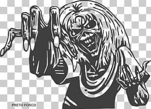 Eddie Iron Maiden A Matter Of Life And Death Heavy Metal PNG