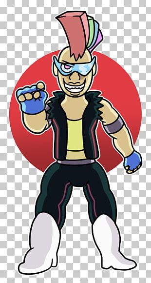 Superhero Headgear PNG