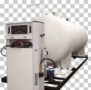 Liquefied Petroleum Gas Filling Station Propane Autogas PNG