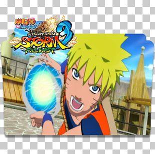 Naruto Shippuden: Ultimate Ninja Storm 3 Full Burst Naruto: Ultimate Ninja Storm Naruto Shippuden: Ultimate Ninja Storm 4 Naruto Uzumaki PNG