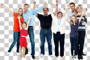 Stock Photography Family Child Generation PNG
