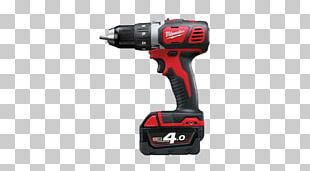 Augers Hammer Drill Milwaukee Tool M18 2606 Milwaukee M18 2691-22 PNG