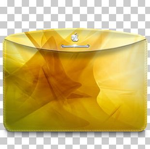 Rectangle Yellow PNG