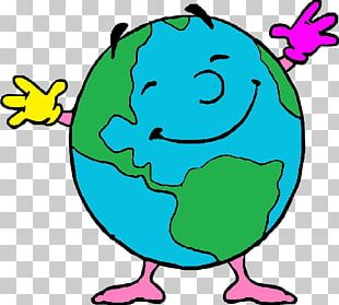 Drawing Earth Day Child PNG