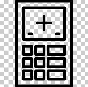 Graphing Calculator Calculation PNG