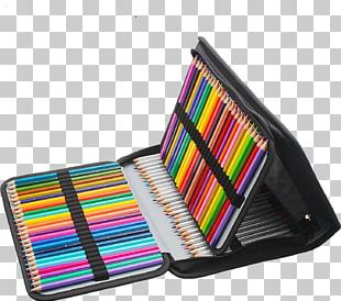 Pen & Pencil Cases Watercolor Painting Drawing Colored Pencil PNG