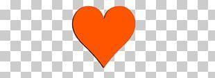 Desktop Love Heart Font PNG