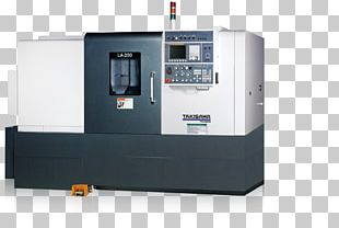 Machine Tool Computer Numerical Control Lathe Turning Lavochkin La-250 PNG