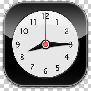 App Store Clock IPhone 6 Plus IOS Mobile App PNG