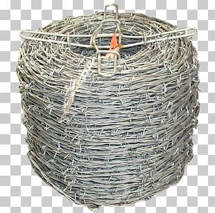 Barbed Wire Electric Fence Livestock PNG