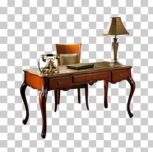 Coffee Table Desk PNG