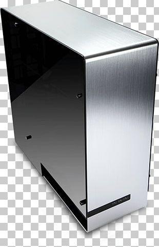 Computer Cases & Housings Power Supply Unit In Win Development Aluminium ATX PNG