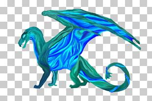 Dragon Organism Microsoft Azure Animal PNG