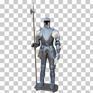 Knight Gothic Plate Armour Body Armor PNG
